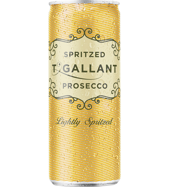 Prosecco Spritz 250ml NV (24 Bottle Case)