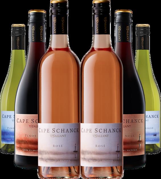 Cape Schanck Selection