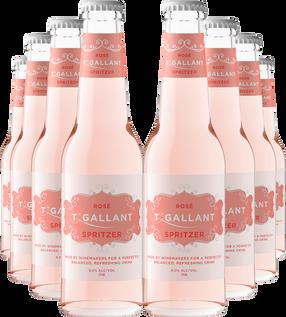 Rose Spritz NV (8x275ml Bottles)