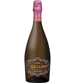 Sparkling Pink Moscato NV