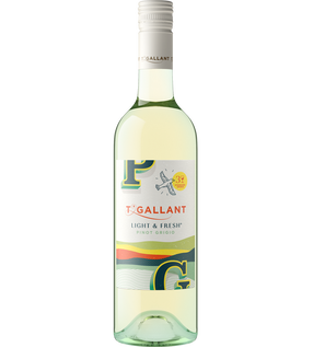 Light & Fresh Pinot Grigio 2020 (Low Alc)